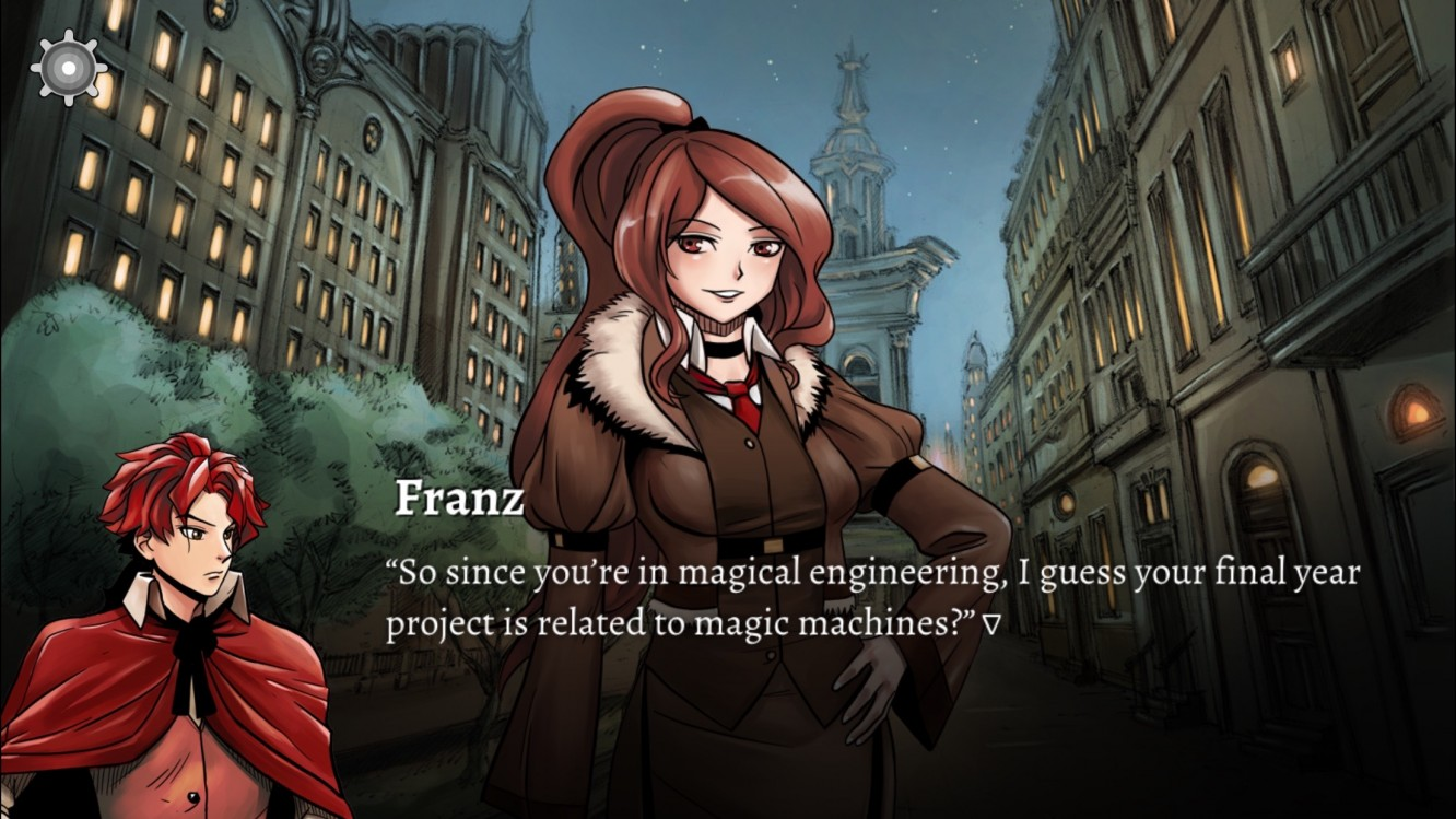 An Octave Higher, Broken Age, Week Weather, Apple Store, Amazon Instant Video + more