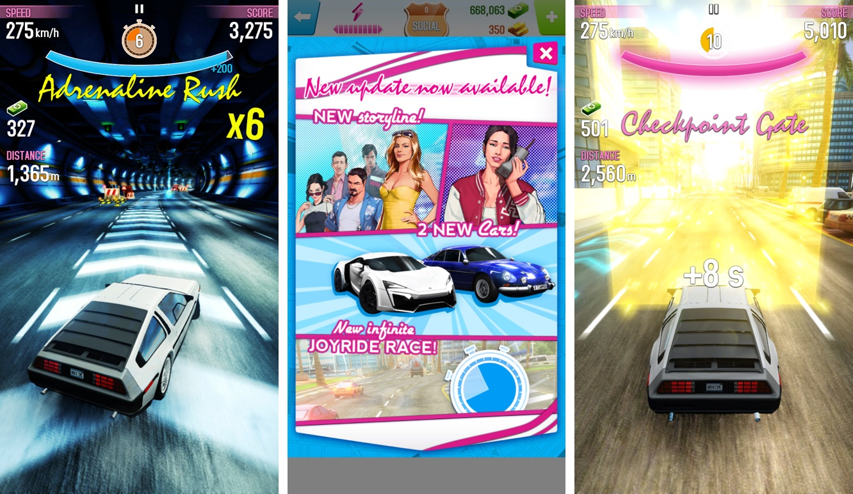 Apps of the Week: Caviar, Noda, Peggle Blast + More 4