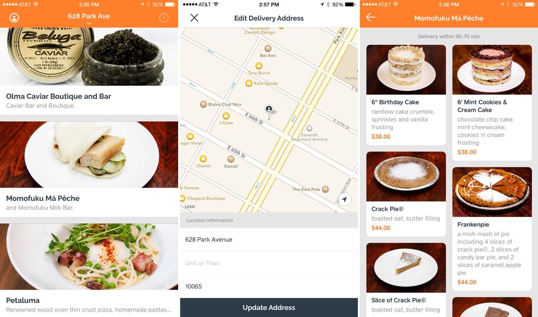 Apps of the Week: Caviar, Noda, Peggle Blast + More