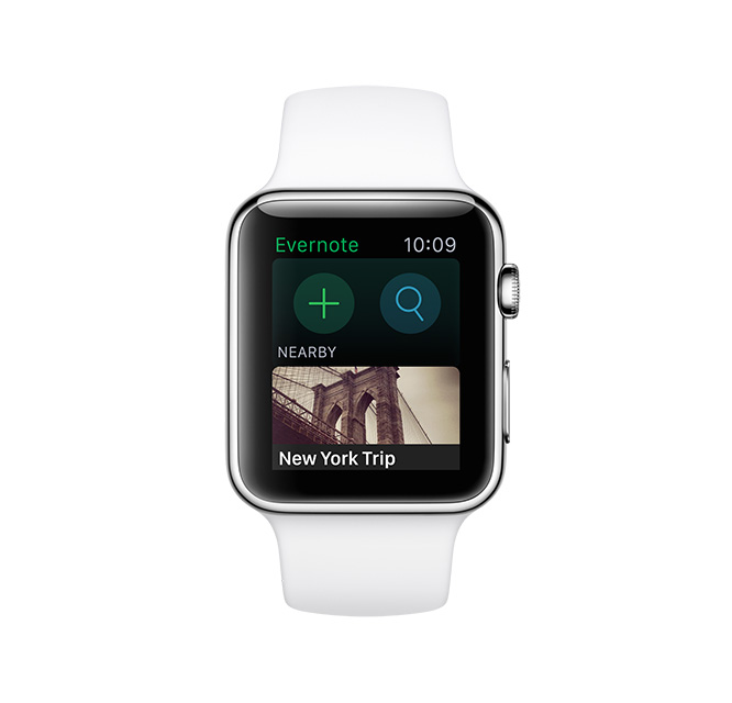 Layout from Instagram, Periscope, The Trace + Apple Watch app updates 3