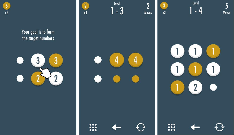 Apps of the Week: Caviar, Noda, Peggle Blast + More 1