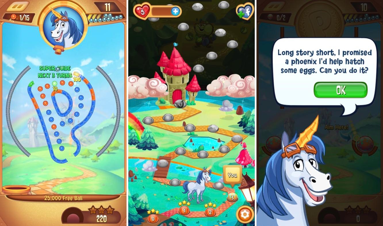 Apps of the Week: Caviar, Noda, Peggle Blast + More 2