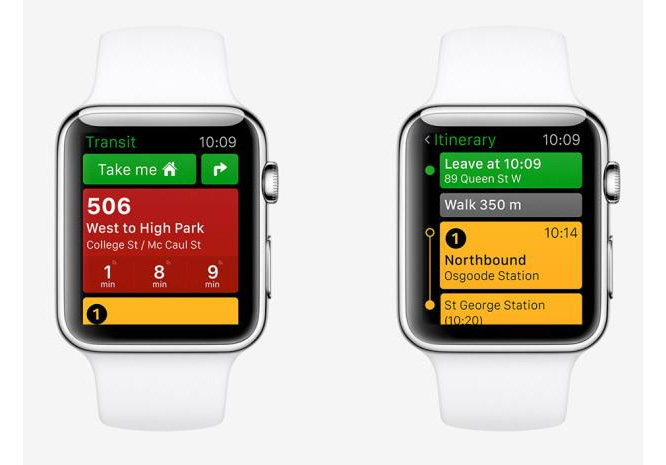 Layout from Instagram, Periscope, The Trace + Apple Watch app updates 4