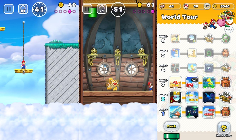App Diary: Super Mario Run 43