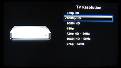 Apple TV 2.0 update now available [updated x3]