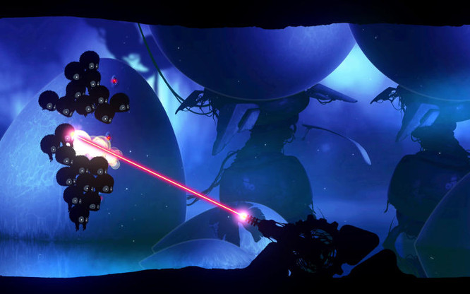 Frogmind Badland: Game of the Year Edition