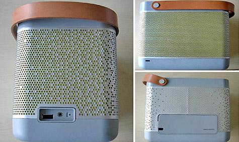 Bang & Olufsen AirPlay speaker leaked by FCC 1