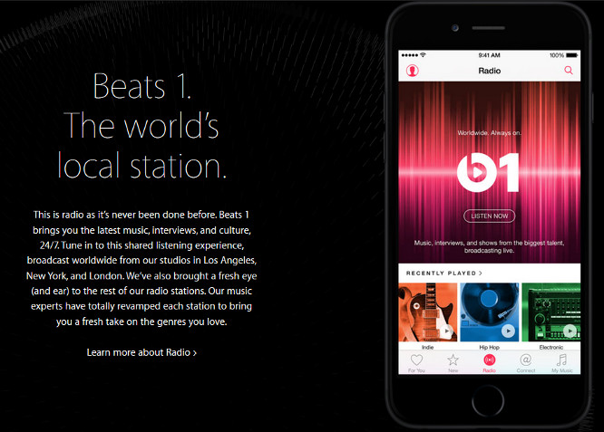 Apple Music roundup: iOS 8.4 to get early Tuesday release, Sonos support on the way 1