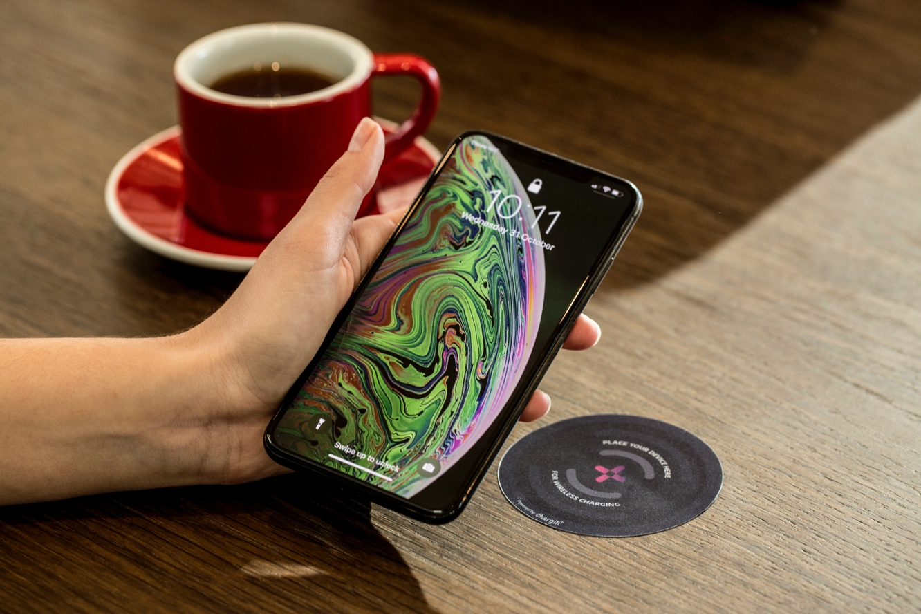 Belkin and Chargifi team up to provide remote management for wireless charging deployments 1