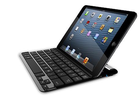 Belkin Intros FastFit Keyboard Case For IPad Mini Image