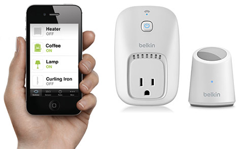 Belkin WeMo home automation modules now available 1