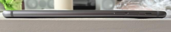 iPhone 6 Plus users reporting bending iPhones