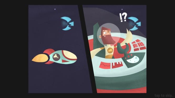 iLounge Game Spotlight: Beyond Gravity