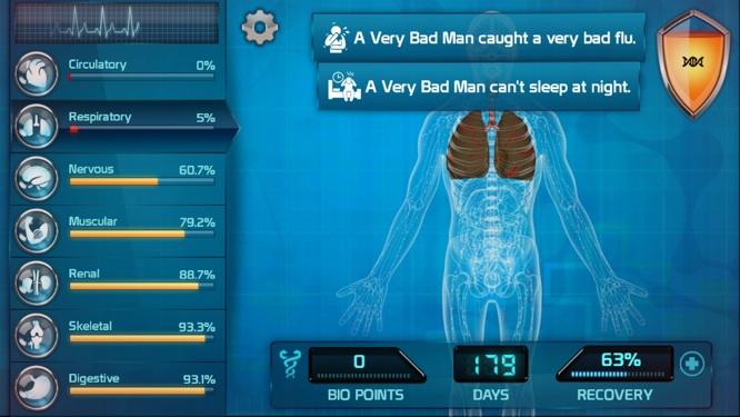 iLounge Game Spotlight: Bio Inc.