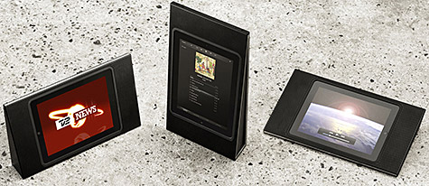 Bang & Olufsen debuts Beoplay A3 system for iPad 1