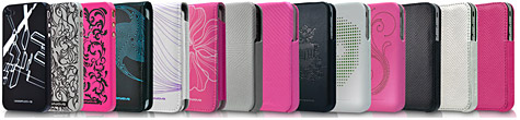 Boomwave debuts line of cases for iPhone 4 1