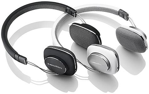 Bowers & Wilkins announces P3 Headphones 1