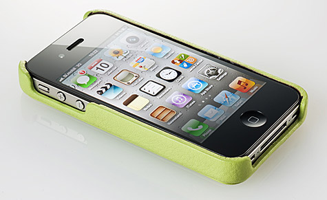 CalypsoCrystal debuts CalypsoCase Cabrio for iPhone 4, 4S 1