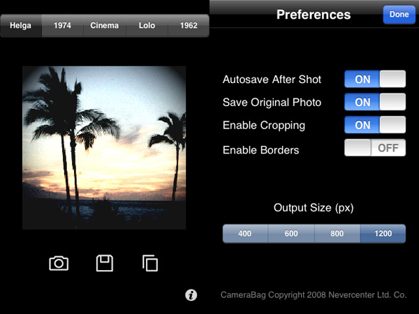 iPhone Gems: Top Photography and Image Manipulation Apps 4