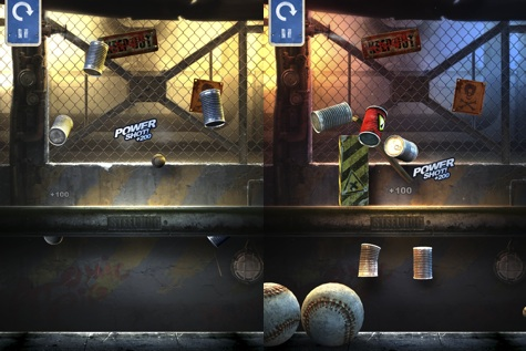 Apps: Can Knockdown 3, eBay 3 0/2 3, Jungle Book + Sonic the