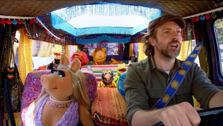 Apple to debut Season 2 of Carpool Karaoke on Oct. 12