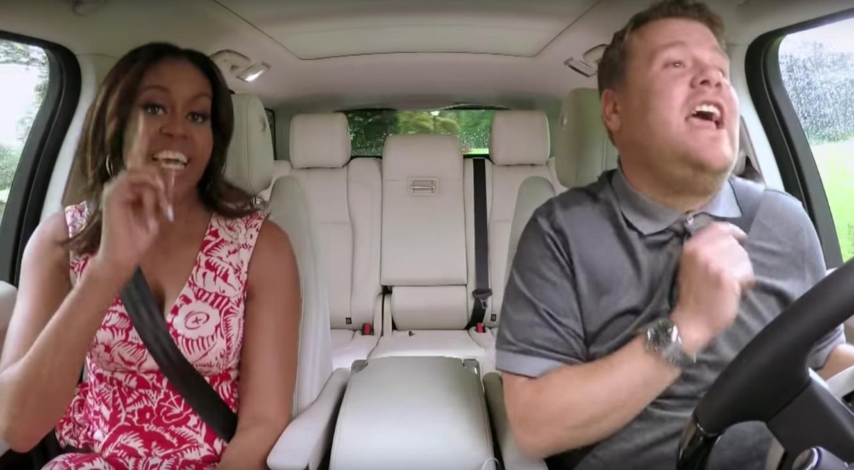 Apple renews Carpool Karaoke for second season 1