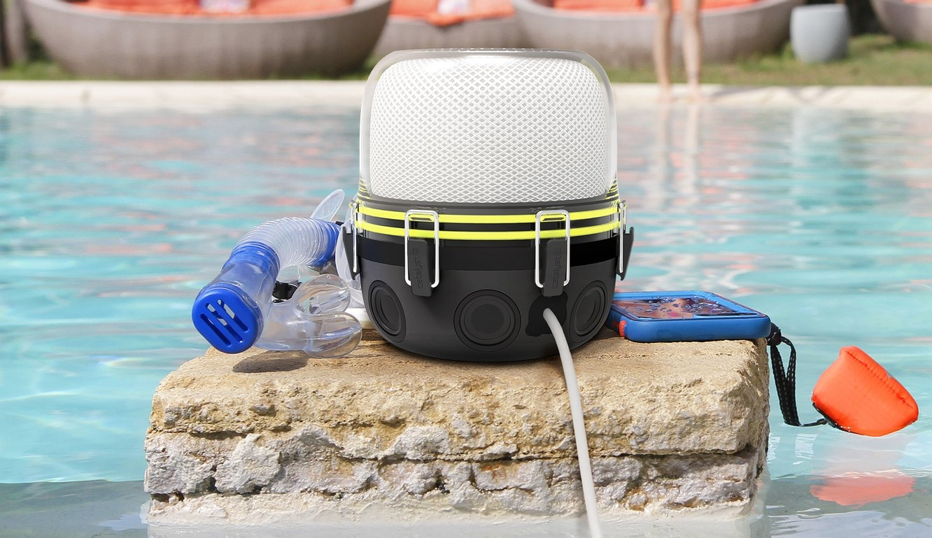 Catalyst unveils Waterproof Case for HomePod