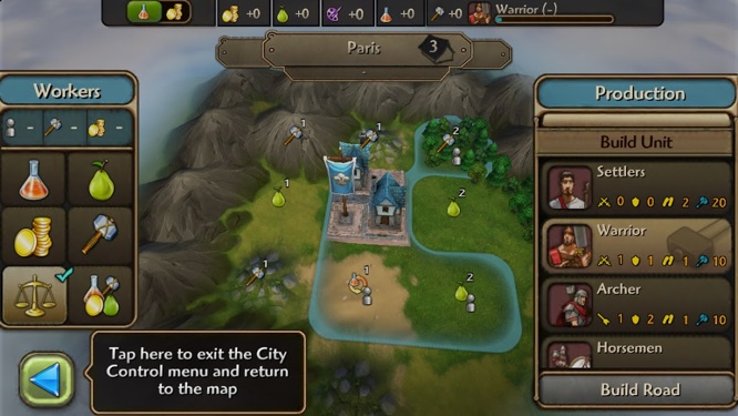 Apps: 120 Sports, Civilization Revolution 2, Health Mate 2.2 + Monster Hunter Freedom Unite