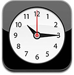 Using a 24-hour clock on your iOS device 12