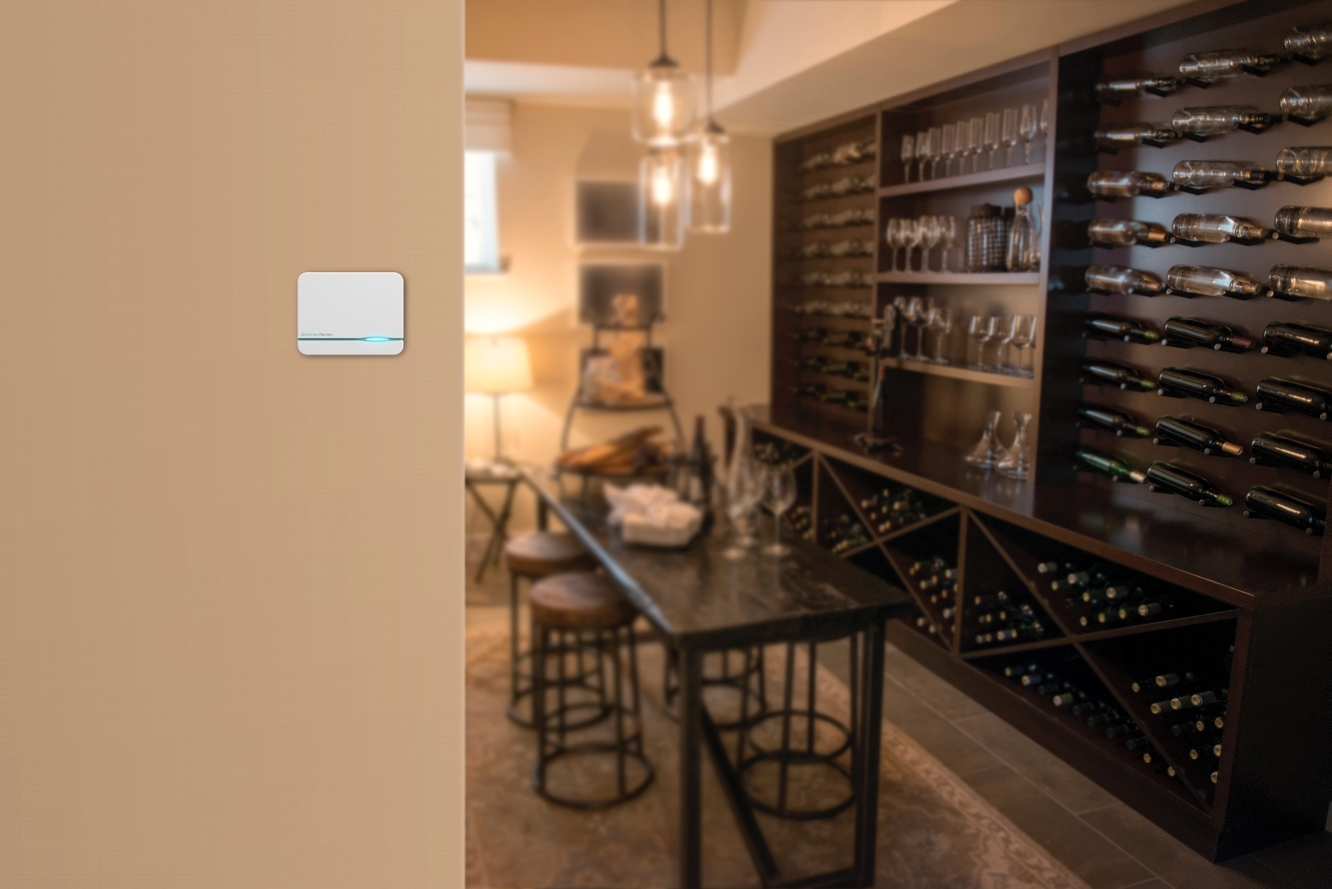 ConnectSense expands HomeKit lineup with new Bluetooth Temperature & Humidity, and Water Sensors