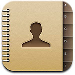Making Address Book sync properly to iCloud 1