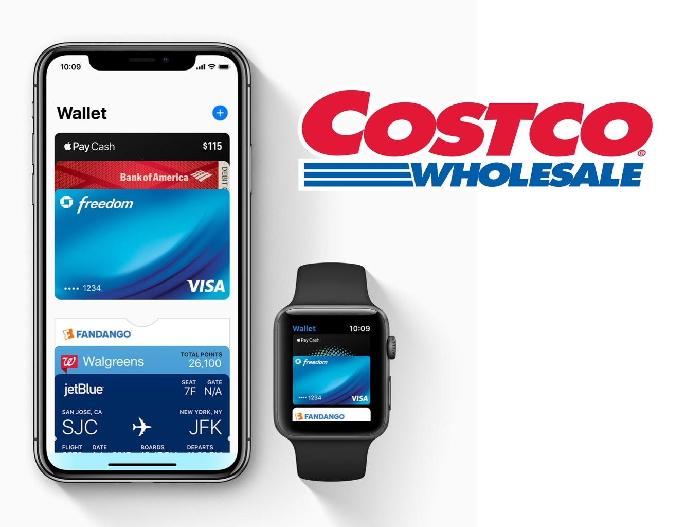 Costco now accepting Apple Pay at all U.S. Warehouse locations 1