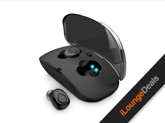 Daily Deal: CX1 True Wireless Earbuds
