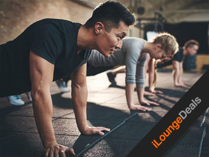 Daily Deal: Fitterclub Personal Training, 1-Year Membership 39