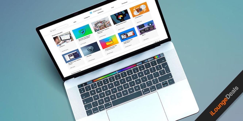 Daily Deal: The 2018 Mac Essentials Bundle