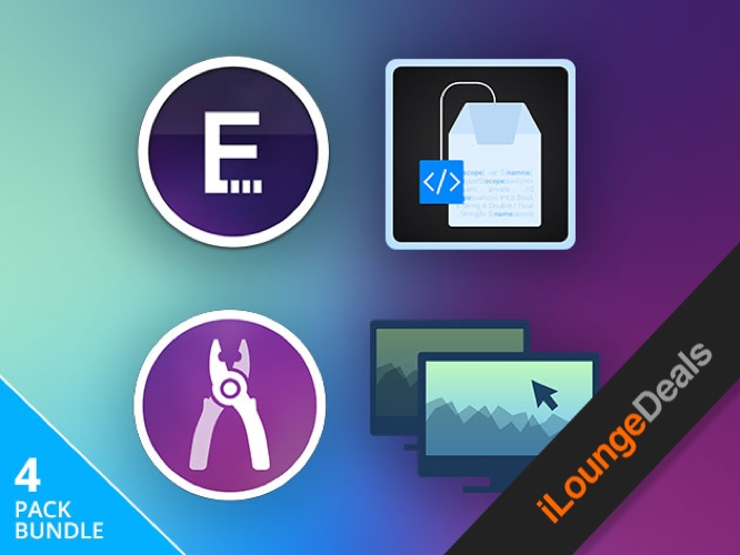 Daily Deal: Apptorium Developer's Productivity Bundle