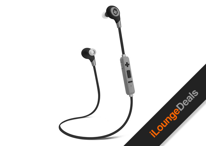 daily deal bkhc sport bluetooth earbuds ilounge news. Black Bedroom Furniture Sets. Home Design Ideas