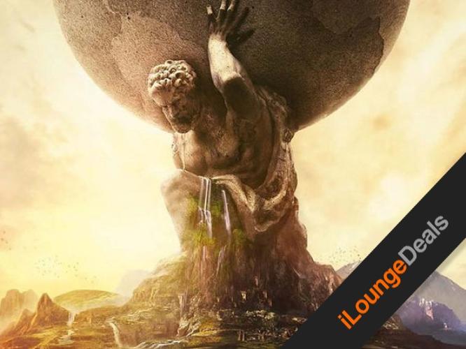 Daily Deal: Sid Meier's Civilization VI