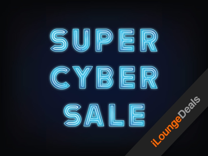 Daily Deals: Cyber Monday Specials