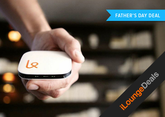 Daily Deal: Get the Karma 4G Hotspot for 30% off