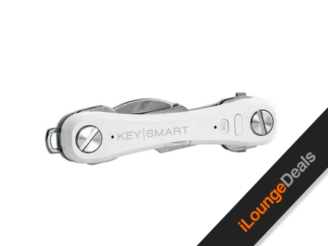 Daily Deal: KeySmart Pro with Tile Smart Location