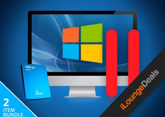 top virtualization software for mac