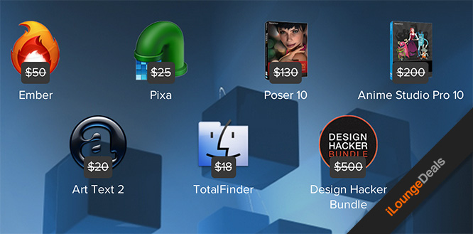 Daily Deal: Get The Productive Design Mac Bundle for only $40