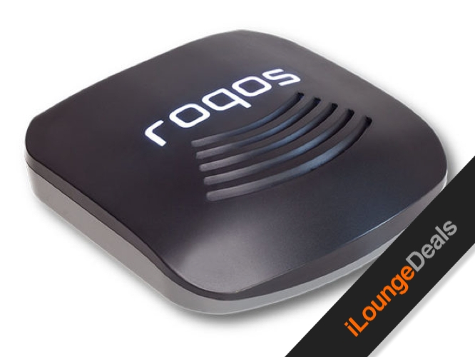 News: Daily Deal: Roqos Core Firewall Router + Free Month of VPN Service