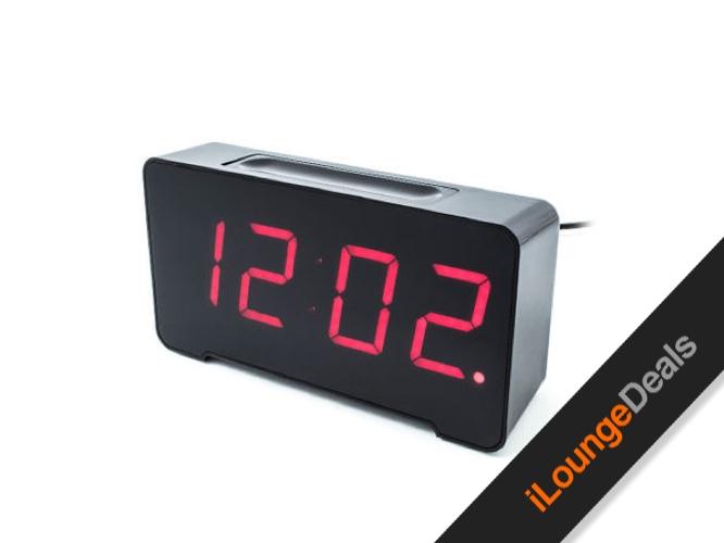 Daily Deal: Sandman Clock
