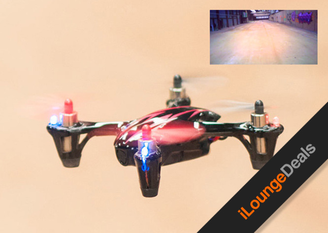 Daily Deal: Get the SKEYE Mini Drone for only $99