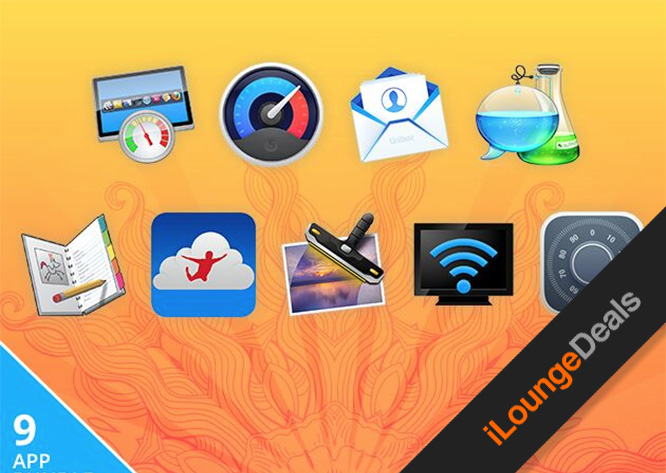 Daily Deal: The Summer Mac Essentials Bundle