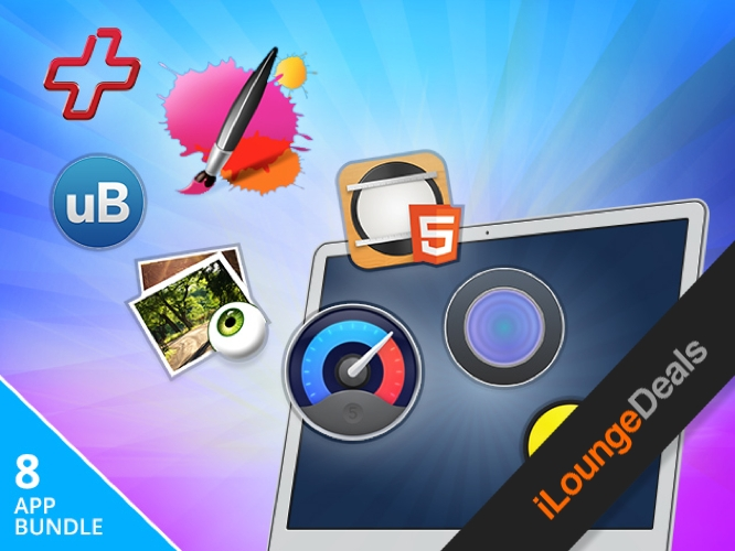 Daily Deal: The World Class Mac Bundle
