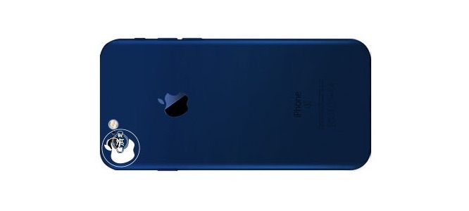 Rumor: Apple to release 'Deep Blue' iPhone 7 color option?