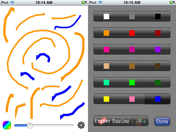 iPhone Gems: Every Drawing Application, Reviewed 7